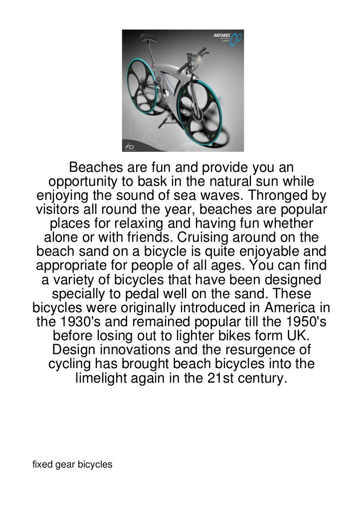 Beaches are fun and provide you an   opportunity to bask in the natural sun whileenjoying the sound of sea waves. Thronged...