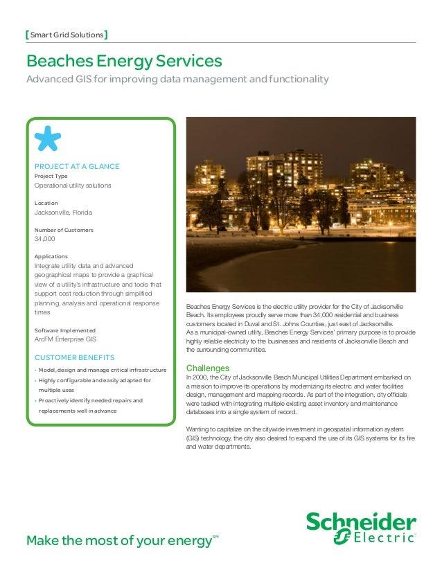 Case Study: Energy Resources