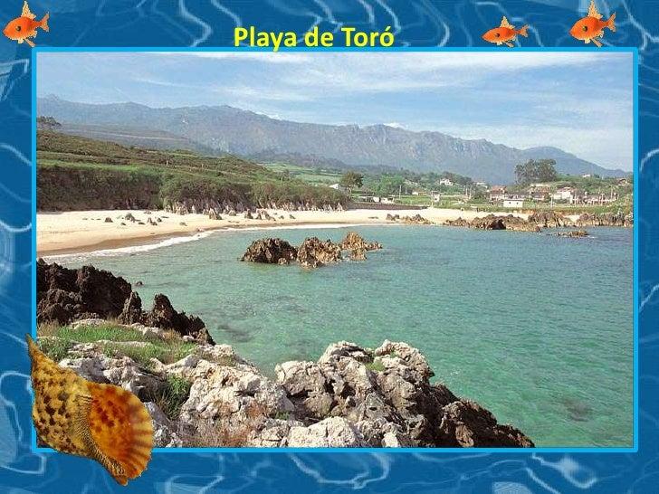 Playa de Toró<br />