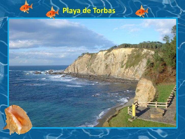 Playa de Torbas<br />