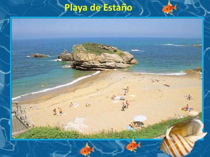 Playa de Estaño<br />