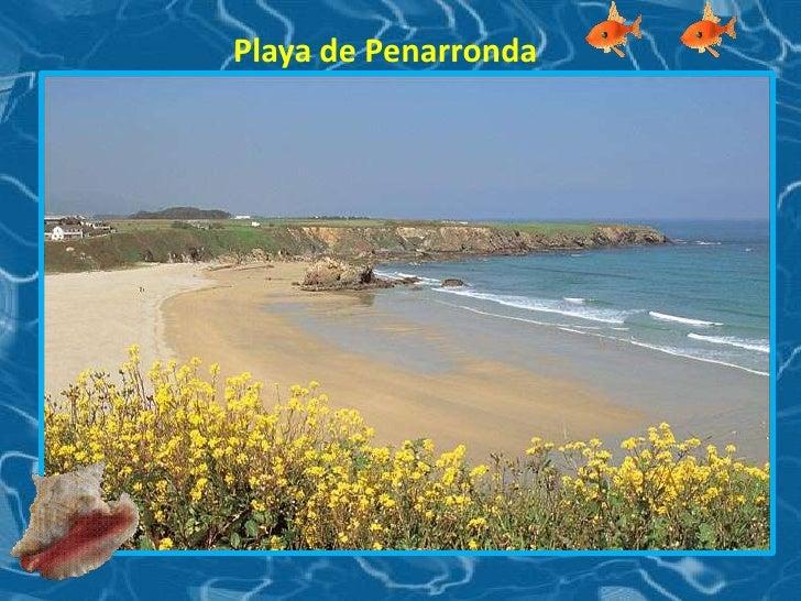 Playa de Penarronda<br />