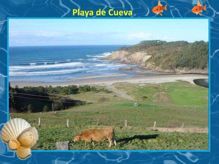 Playa de Cueva <br />