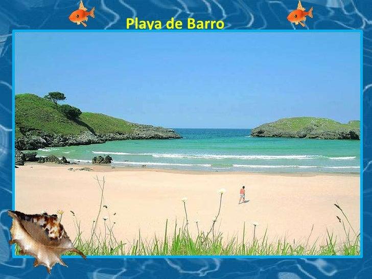Playa de Barro <br />