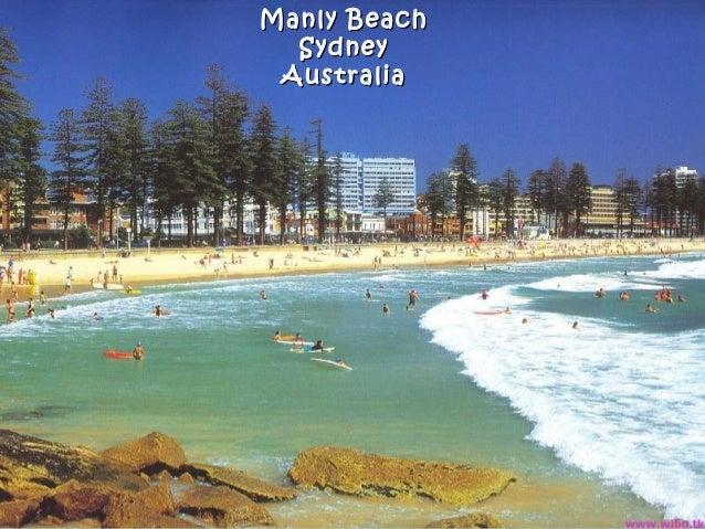 Manly BeachManly Beach SydneySydney AustraliaAustralia