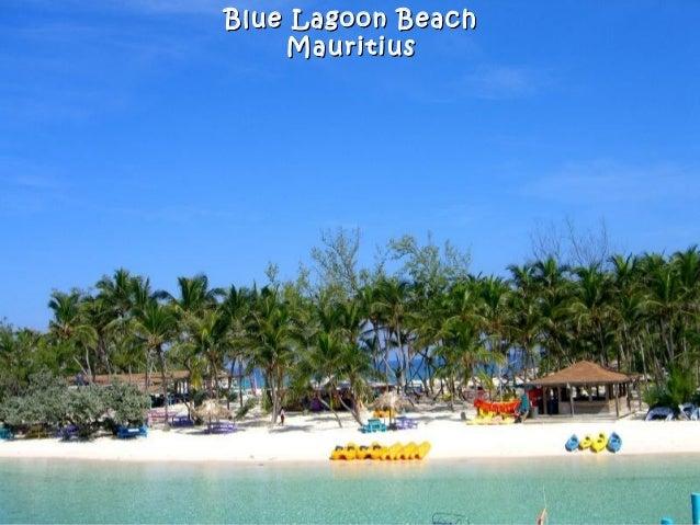 Blue Lagoon BeachBlue Lagoon Beach MauritiusMauritius