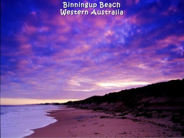Binningup BeachBinningup Beach Western AustraliaWestern Australia