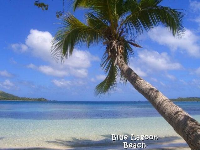 Blue LagoonBlue Lagoon BeachBeach