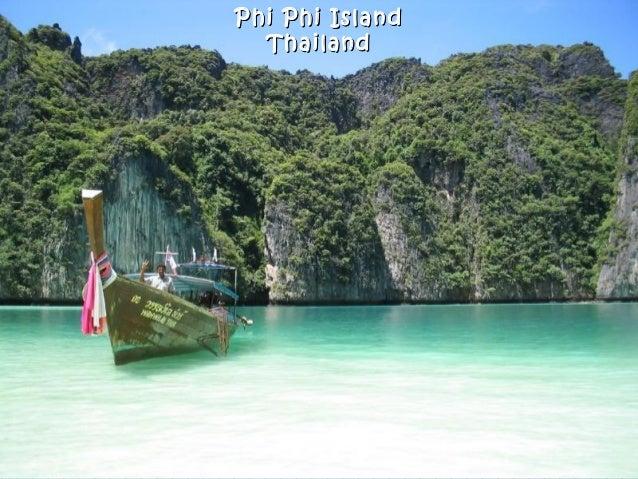 Phi Phi IslandPhi Phi Island ThailandThailand