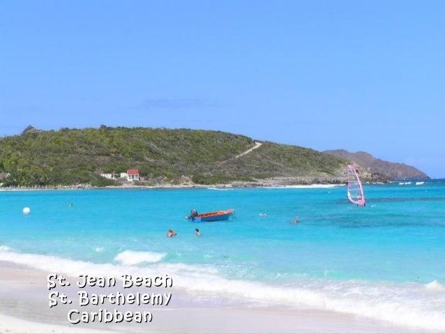 St. Jean BeachSt. Jean Beach St. BarthelemySt. Barthelemy CaribbeanCaribbean