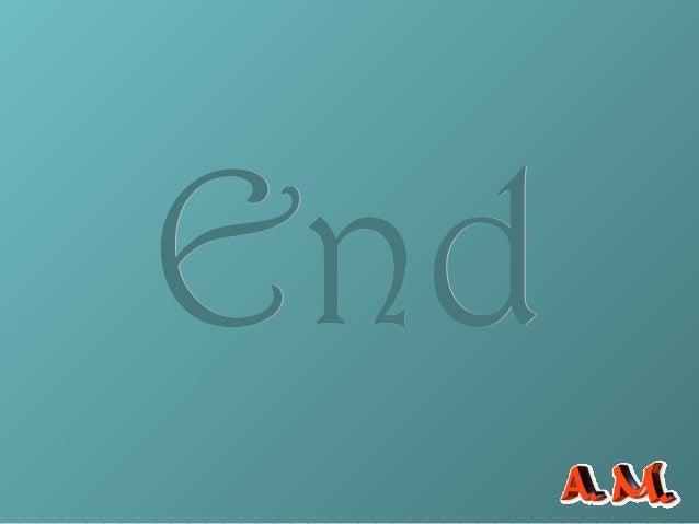 EndEnd