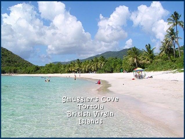 Smuggler's CoveSmuggler's Cove TortolaTortola British VirginBritish Virgin IslandsIslands