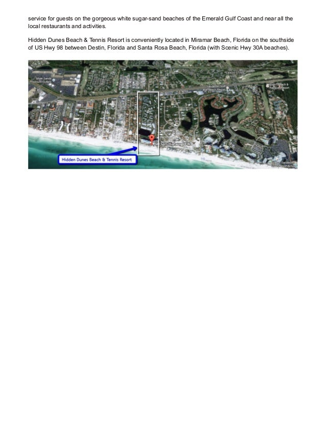 3 Bedroom Beach Condos In Destin Florida