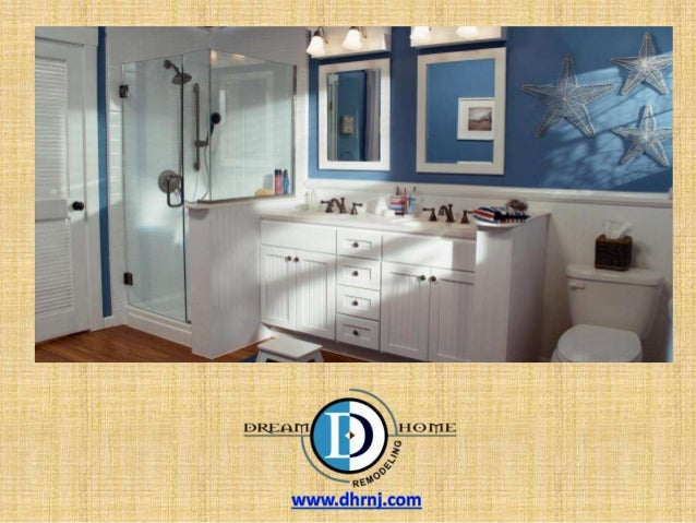 Beach Themed Bathroom Remodeling New Jersey