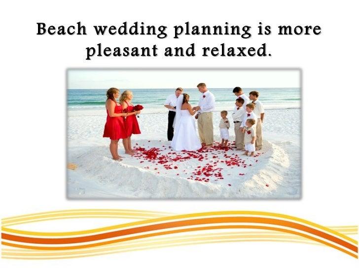 Wedding Planning On A Budget Ideas: Tips: Planning Budget Beach Wedding