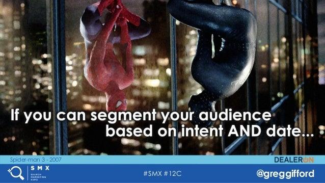 #SMX #12C @greggifford Spider-man 3 - 2007