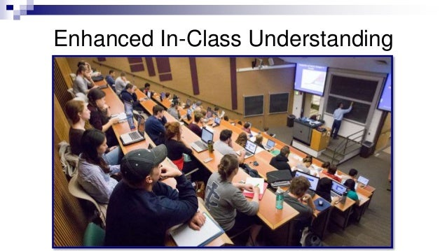 Enhanced In-Class Understanding