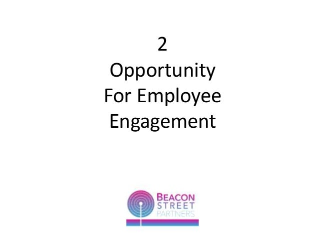 Beacon street partners the integrated employee experience
