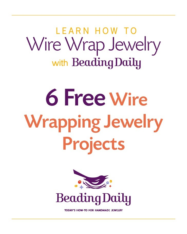 Beading daily-wire-wrapping