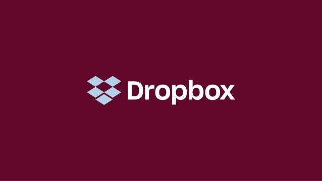 Dropbox Spaces • Dropbox Spaces