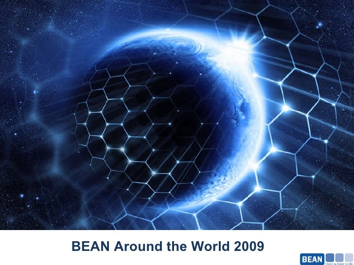 BEAN Around the World 2009