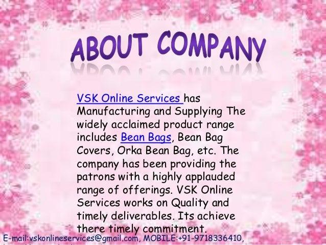 Pleasing Bean Bag Manufacturer In Delhi India Vsk Machost Co Dining Chair Design Ideas Machostcouk