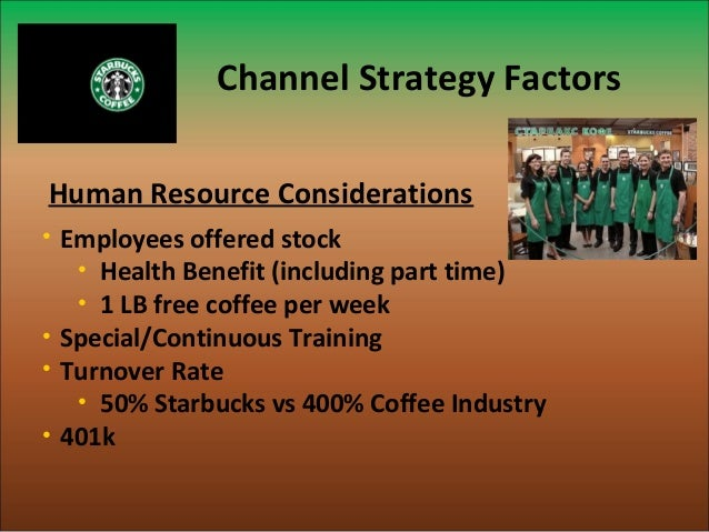 coffee bean human resources