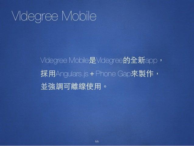 68 VIdegree Mobile 68