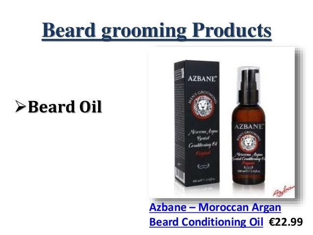 Get Branded Beard Oil from BeardStyle Shop Slide 3
