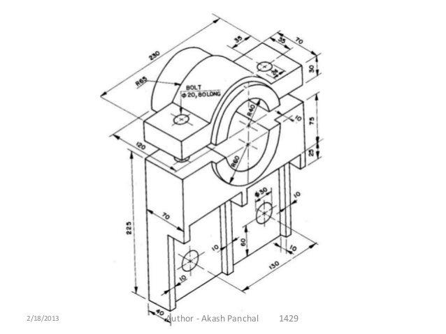 Bearing Puller Assembly Drawing : Bearing