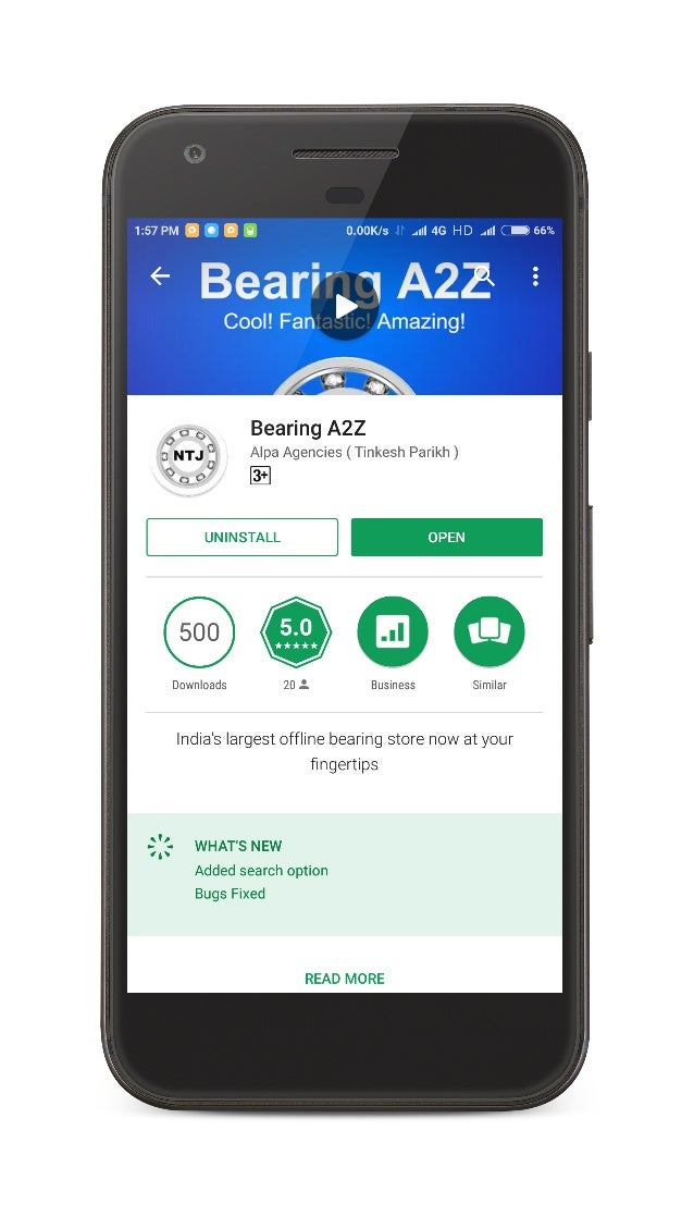 Bearing - All Kinds Of Bearing - Bearing Sizes - Bearing