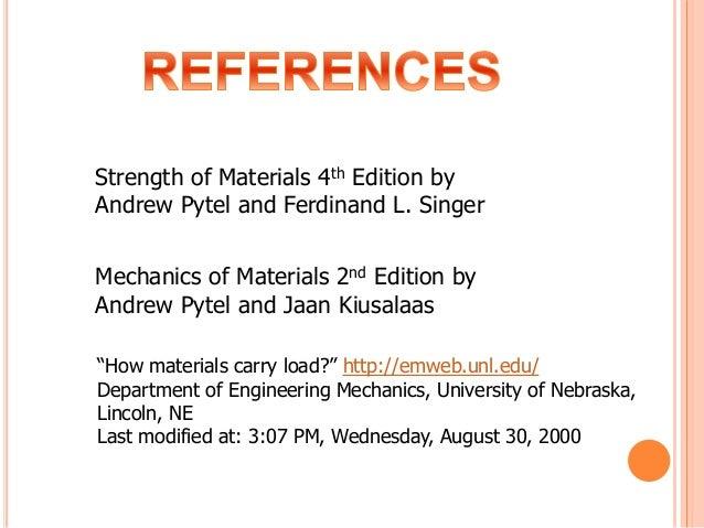 Mechanics Of Materials By Andrew Pytel Jaan Kiusalaas Pdf Download history tests huren zugabe oeffne battlegrounds2