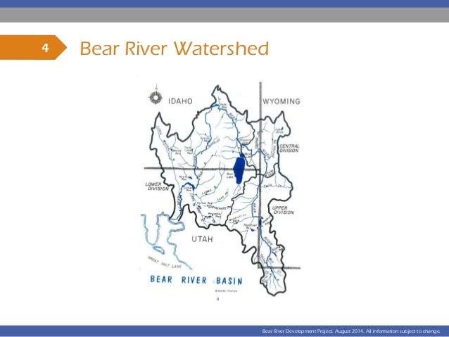 Bear River Development Project