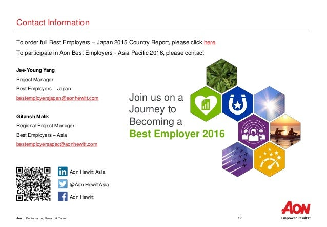 List of Best Employer Awards | Engrave - Awards & More