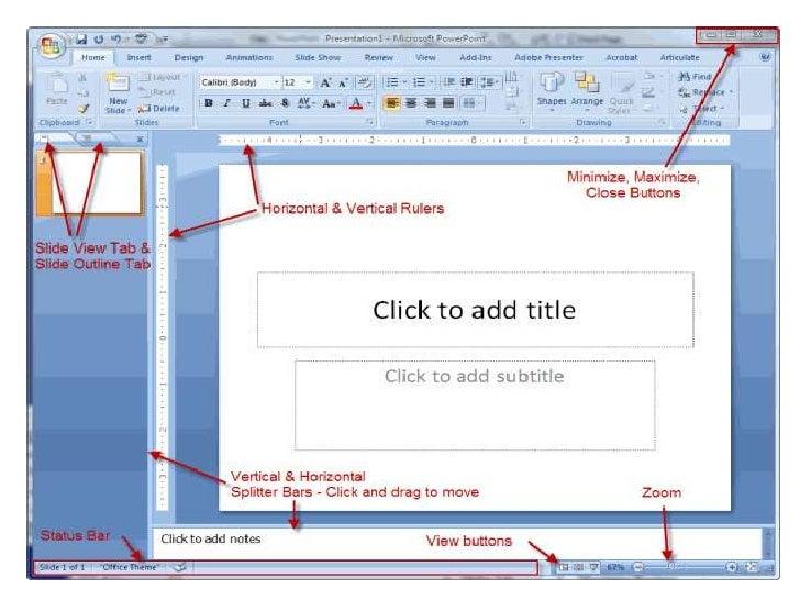 Bea's powerpoint presentation