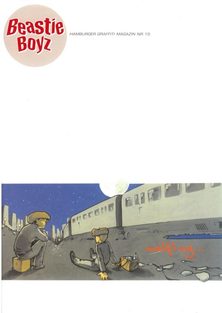 Beastie.boyz.hamburger.graffiti.magazin.issue.15.2000.e book aeroholics