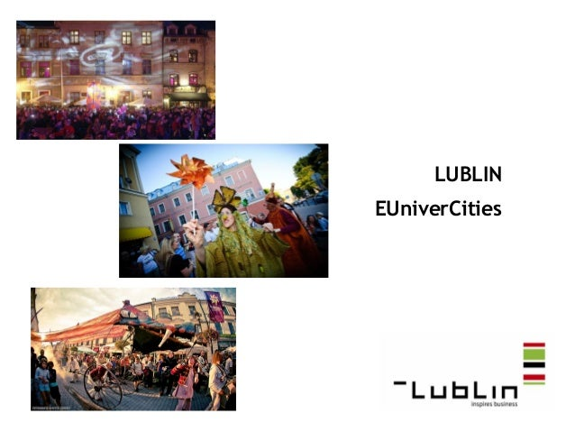 LUBLIN EUniverCities