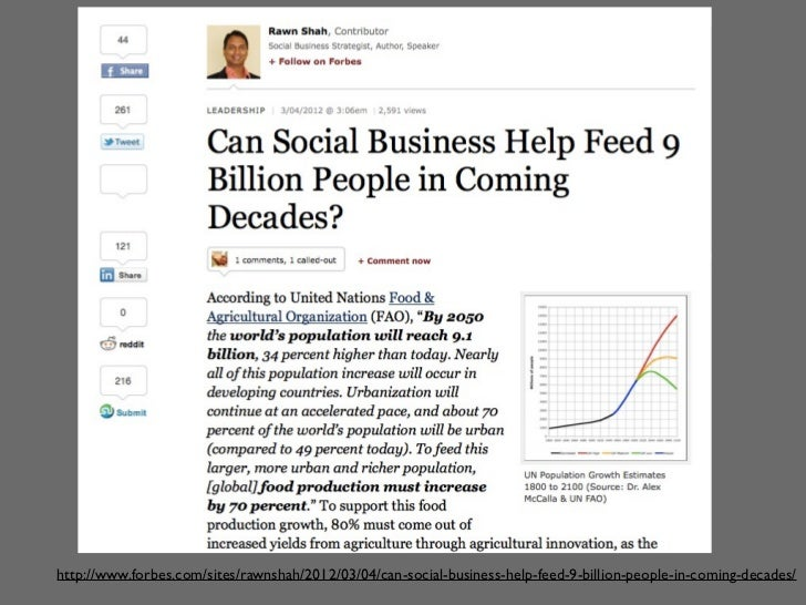 http://www.forbes.com/sites/rawnshah/2012/03/04/can-social-business-help-feed-9-billion-people-in-coming-decades/