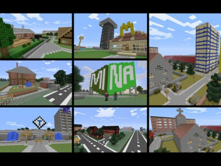 http://www.mojang.com/2011/10/minecraft-empowers-people-to-change-their-block/http://www.byggtjanst.se/For-alla/Hallbar-up...