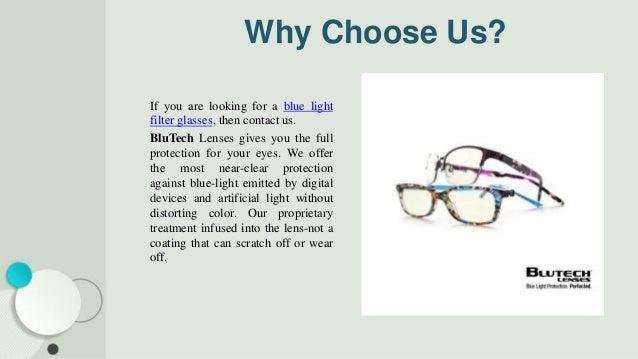 f22717264af Best eye protection with blue light filter glasses.