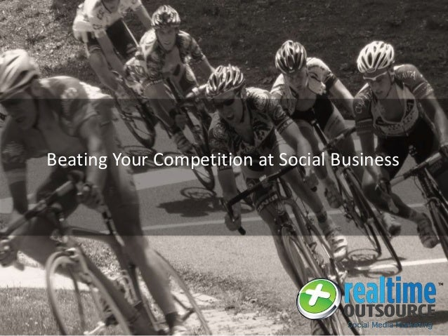 Beating Your Competition at Social Business