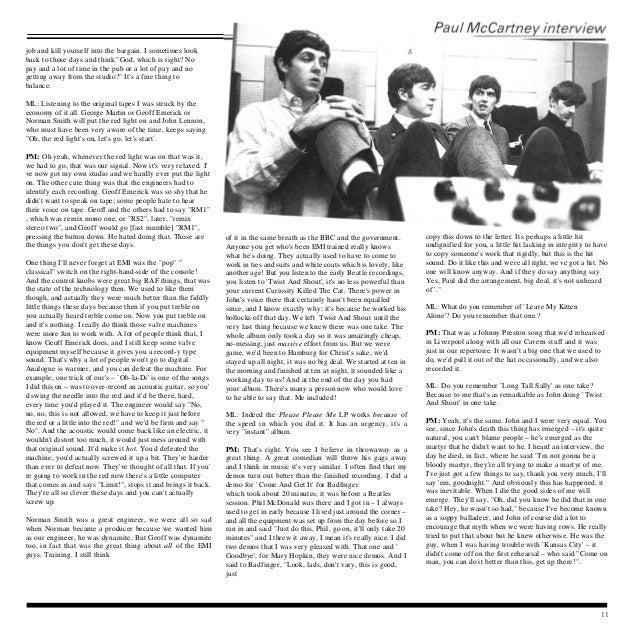 eleanor rigby essay
