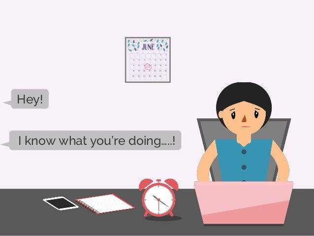 Beat procrastination with the pomodoro technique Slide 3