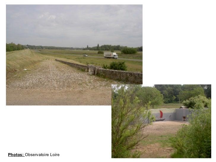 Photos:  Observatoire Loire