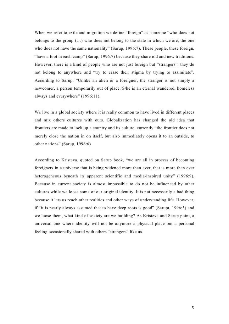 critical practice academic essay  5