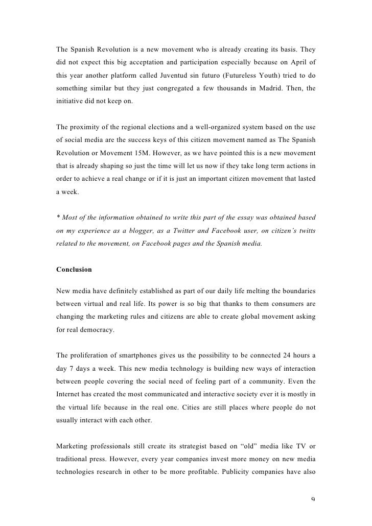 mobile phone technology essay