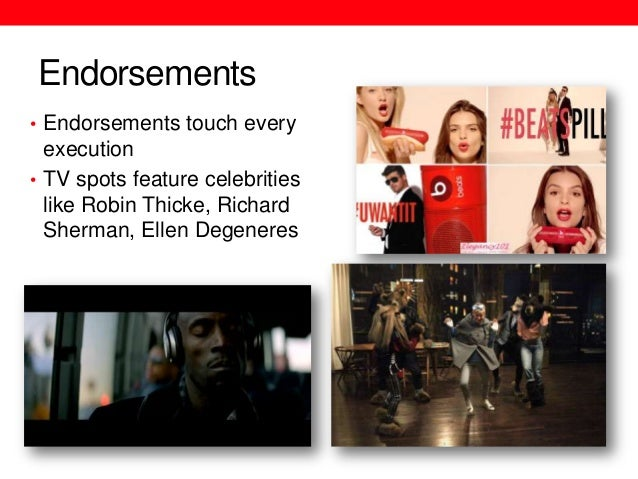 26 Dr Dre Endorsements - TrendHunter.com