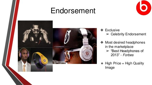 Beats by DRE celebrity endorsement | Cheap Essay Writing ...