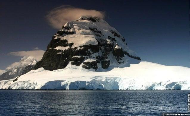 Beauté de l'Antarctique Slide 3