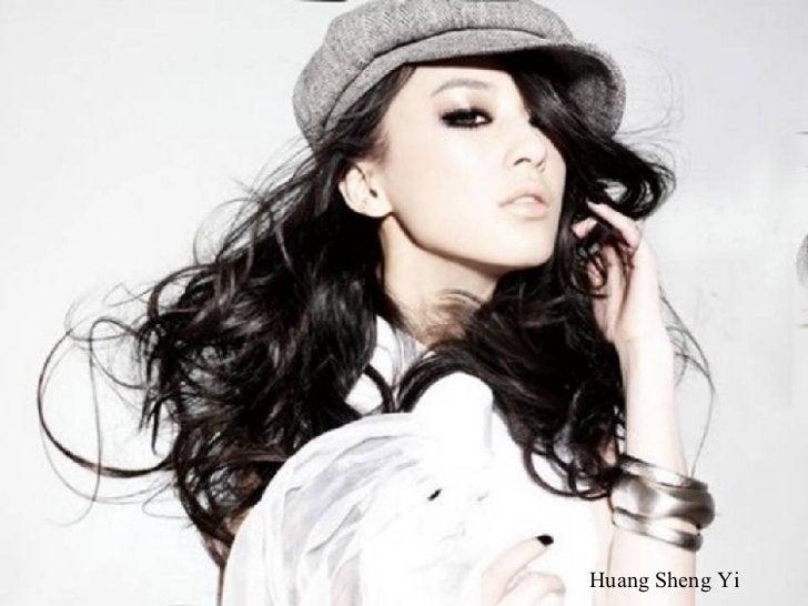 Huang Sheng Yi